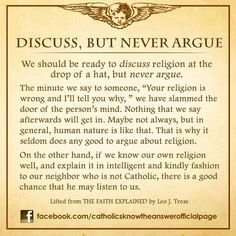 """Also,""""Your faith is stupid"""". Yes. That will definitely make me want to listen to such a profound argument -.-"""