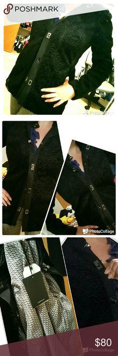 Selling this CABI jacket on Poshmark! My username is: gladysponce. #shopmycloset #poshmark #fashion #shopping #style #forsale #CAbi #Jackets & Blazers