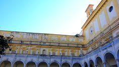 Blog Tache de Rousseur - Naples