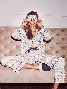 Pijama de franela The Dreamer