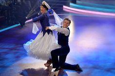 Vadim Garbuzov Photos: 'Let's Dance' 2nd Show