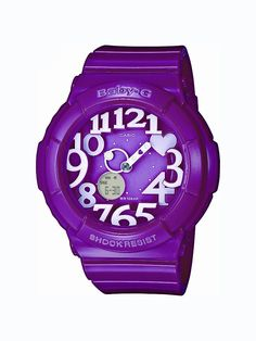 G-Shock G Shock Baby G watch want ! G Watch, Pink Watch, Casio Watch, Baby G Shock Watches, Casio Baby G Shock, Wrist Watches, Women's Watches, Black Watches, Shoes