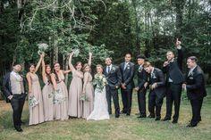 #thesterlingcastle #alabamaweddingvenue #southernwedding #castlewedding #outdoorwedding #weddingparty #weddingpartyphotos #weddingphotography #weddingphotoideas #offbeatbride #offbeatwedding