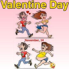 Valentine Day ②⓪①⑦ ⓪② ①①