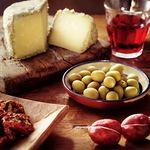 International food blog - Christopher Columbus Day foods