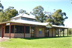 Emu Plains library - branch of Penrith City Library