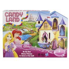 Candy Land Childs First Board Game | Christmas Gifts for Everyone