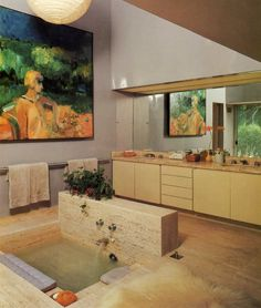 '80s Bathrooms So Good, We Hope No One Ever Remodels Them | Apartment Therapy
