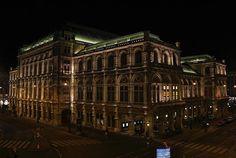 #viennaoperahouse #vienna  #austria #opera #architecture