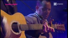 David Gray - As I'm Leaving Live in Luzern