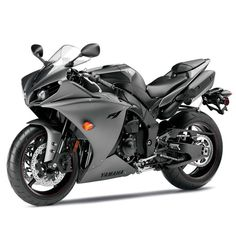 2013 Yamaha YZF-R1 I feel I need a motorcycle someday