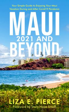 A locally written and approved Maui guidebook updated for our new world! #supportlocal #mauiguidebook #mauiguide #maui #hawaii #mauitips Maui Vacation, Hawaii Travel, Maui Hawaii, Stuff To Do, Things To Do, Fun Stuff, Maui Restaurants, Hawaiian Islands, Book Club Books