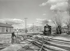Shorpy Historic Picture Archive :: Carson City: 1940 high-resolution photo