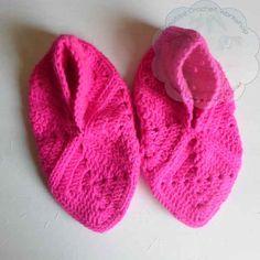 10 Granny Square Birdie Slippers Guest Post Joanita Theron Creative Crochet Workshop