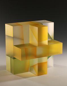 Jiyong Lee - Yellow Green Segment