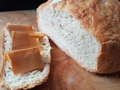 Eltefritt speltbrød - Fra mitt kjøkken Bread, Food, Brot, Essen, Baking, Meals, Breads, Buns, Yemek