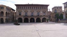 Ayuntamiento de Valderrobles- Aragón