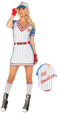 USA Sport Dress