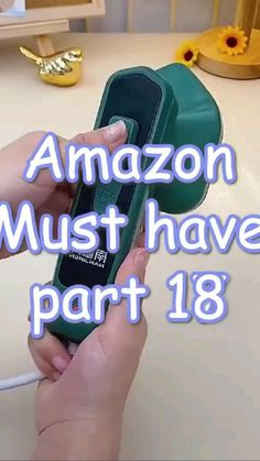 Best Amazon Buys, Best Amazon Products, Things To Know, Cool Things To Buy, Amazon Hacks, Everyday Hacks, Cool Gadgets To Buy, Take My Money, Good Find