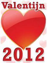 Valentijn 2012 - Valentine 2012