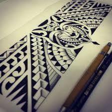 maori tattoos for men Maori Tattoos, Maori Tattoo Frau, Maori Tattoo Meanings, Armband Tattoos, Tattoo Tribal, Wolf Tattoo Sleeve, Armband Tattoo Design, Marquesan Tattoos, Irezumi Tattoos