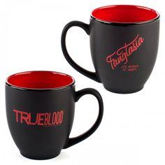 True Blood Fangtasia Life Begins At Night Mug' Save 20% on Fangtasia Favs! FANGTASIA20 at Checkout