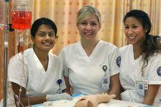Nursing Students | Nursing-Students-in-Lab-hr.jpg