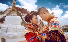 Lhasa Group tours. Very good choice.