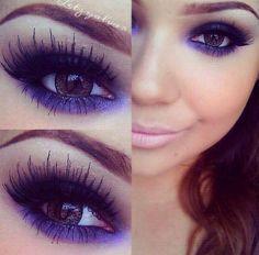 Gorgeous eyes #makeup #eyeshadow #beauty #beautycounsel