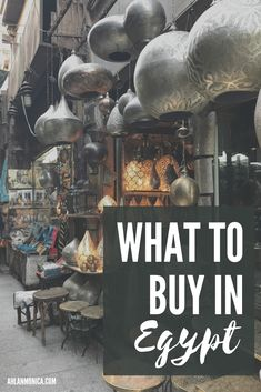 If you're wondering what to buy in here's a list of unique pieces to buy and where to find them around Egypt. Truly useful and beautiful souvenirs to bring home for family/friends (and yourself)! Here are the top egyptian souvenirs ideas! Egypt Travel, Africa Travel, The Places Youll Go, Places To Visit, Kairo, Visit Egypt, Travel Goals, Travel Tips, Asia
