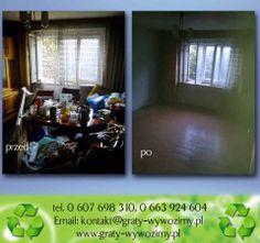 likwidacja,opróżnianie,sprzątanie mieszkań Wrocław tel. 607-698-310  ,  663-924-604 www.graty-wywozimy.pl