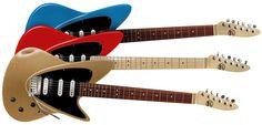 GCCG - Guitar Crazy Custom Guitars