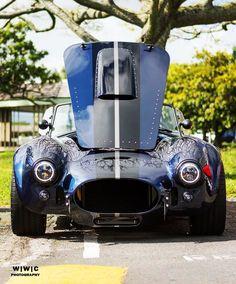 Cobra Replica, 427 Cobra, Sweet Cars, Vroom Vroom, Motor Car, Vintage Cars, Cool Cars, Dream Cars, Blueberry