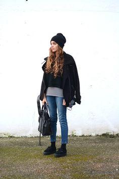 biker jacket | stellawantstodie