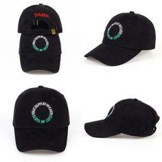 Pizza Hut Ninja Turtles Time Flat Unisex Adjustable Baseball Snapback Caps Hat