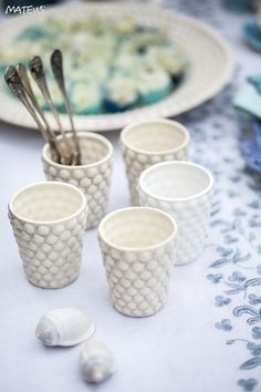 the mateus spring 2015 collection Ceramic Design, Mug Cup, Interior And Exterior, Interior Design, Dinnerware, Tea Pots, Candle Holders, Bubbles, Sweet Home