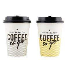 "Kaffekrus ""Home made Coffee to to"" fra House doctor"