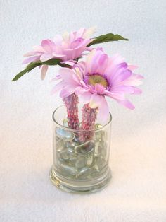 Amelia Flower Pen Set