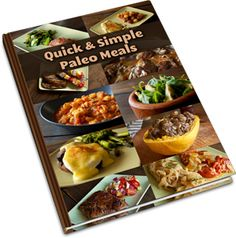 cookslifestyle.blogspot.com  The #Paleo #Recipe #Book, 395 pages, over 370 #recipes, Full of photos, Instant access #eBook, easy to understand, healthy food, #health, #food, #fit, #strong. Learn How to Cook HEALTHY and EASILY at home!  #howtocookhealthy #cookathome #howtocook cookslifestye.blogspot.com