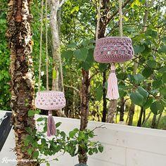 Ravelry: Springtime Magic Lantern pattern by Camilla N. Skjoenhaug