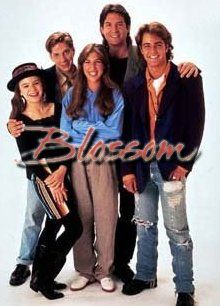 My favorite show when I was a kid! Blossom - TV Series of the 90s