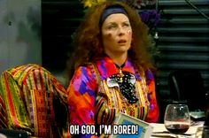 """Work? Ugh, you've rather be anywhere else. 