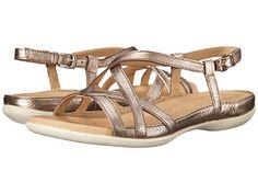 ECCO Flash Cross Strap Sandal