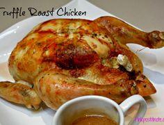 Truffle Roasted Chicken