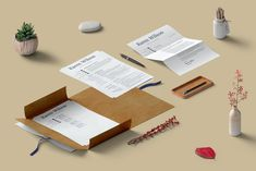 R45-Karen Wilson-14 Simple Cover Letter, Cover Letter Format, Cover Letter Design, Cover Letter For Resume, Cover Letter Template, Letter Templates, Creative Cv Template, Simple Resume Template, Resume Format