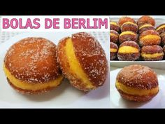 Portugal, Muffin, Breakfast, Sweet, Desserts, Easy, Youtube, Food, Conch Fritters