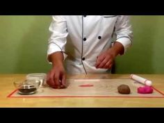Tutorial Cake Pop Borreguito. - YouTube