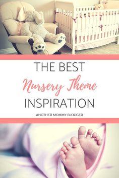 Nursery Theme Inspir