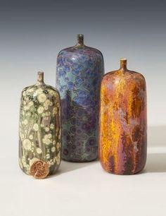 Robert Hessler Pottery