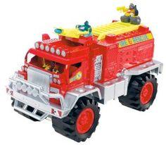 Matchbox Big Boots Blaze Brigade Fire Truck Vehicle  Order at http://www.amazon.com/Matchbox-Boots-Blaze-Brigade-Vehicle/dp/B007RTFZX4/ref=zg_bs_166508011_52?tag=bestmacros-20